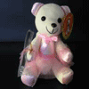 Wedding - Bridesmaid Message Bear - 28cm
