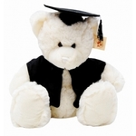 BAG A SPECIAL! Graduation Bear 40cm 'Frankie'