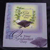 Graduation Card - Purple