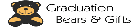 Graduation Bears and Gifts at discount prices!